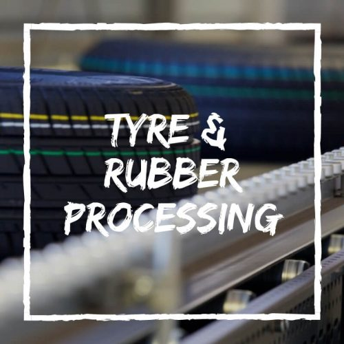 Tyre and Rubber